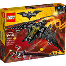 LEGO The Batwing Set 70916 Packaging