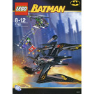 LEGO The Batwing: The Joker's Aerial Assault Set 7782