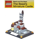 LEGO The Beast's Castle Set BATB
