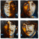 LEGO The Beatles Set 31198