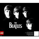 LEGO The Beatles Set 31198 Instructions