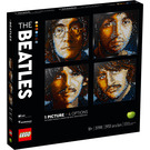LEGO The Beatles Set 31198 Packaging