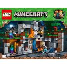 LEGO The Bedrock Adventures Set 21147 Instructions