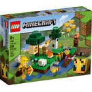 LEGO The Bee Farm Set 21165 Packaging