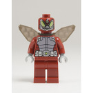 LEGO The Beetle Minifigure