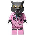 LEGO The Big Bad Wolf Minifigure