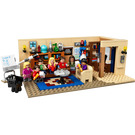 LEGO The Big Bang Theory Set 21302