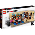 LEGO The Big Bang Theory Set 21302 Packaging