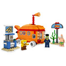 LEGO The Bikini Bottom Express Set 3830