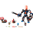 LEGO The Black Knight Mech Set 70326