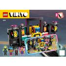 LEGO The Boombox Set 43115 Instructions