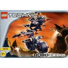 LEGO The Boss Set 8516