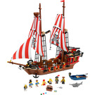 LEGO The Brick Bounty Set 70413