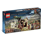 LEGO The Cannibal Escape Set 4182 Packaging