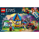 LEGO The Capture of Sophie Jones Set 41182 Instructions