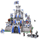 LEGO The Castle of Morcia Set 8781