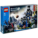 LEGO The Castle of Morcia Set 8781 Packaging