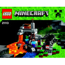 LEGO The Cave Set 21113 Instructions