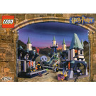 LEGO The Chamber of Secrets Set 4730