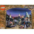 LEGO The Chamber of Secrets Set 4730