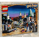 LEGO The Chamber of Secrets Set 4730 Packaging