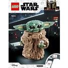 LEGO The Child Set 75318 Instructions