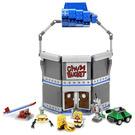 LEGO The Chum Bucket Set 4981