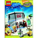 LEGO The Chum Bucket Set 4981 Instructions