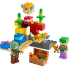 LEGO The Coral Reef Set 21164