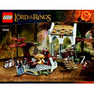 LEGO The Council of Elrond Set 79006 Instructions