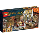 LEGO The Council of Elrond Set 79006 Packaging