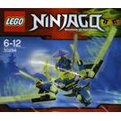 LEGO The Cowler Dragon Set 30294