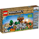 LEGO The Crafting Box 2.0 Set 21135 Packaging