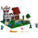 LEGO The Crafting Box 3.0 Set 21161
