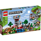 LEGO The Crafting Box 3.0 Set 21161 Packaging