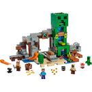 LEGO The Creeper Mine Set 21155