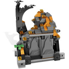 LEGO The Dark Lair Set 20208