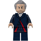 LEGO The Doctor Minifigure