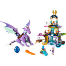 LEGO The Dragon Sanctuary Set 41178