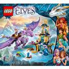 LEGO The Dragon Sanctuary Set 41178 Instructions