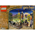 LEGO The Dueling Club Set 4733