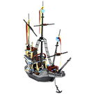 LEGO The Durmstrang Ship Set 4768-1