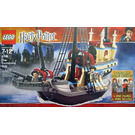 LEGO The Durmstrang Ship Set (Target exclusive) 4768-2
