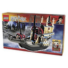 LEGO The Durmstrang Ship with Bonus Minifigures Set 4768-2 Packaging