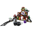 LEGO The Dynamic Duo Funhouse Escape Set 6857