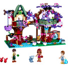 LEGO The Elves' Treetop Hideaway Set 41075