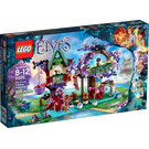 LEGO The Elves' Treetop Hideaway Set 41075 Packaging
