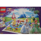 LEGO The Enchanted Garden Set 5834