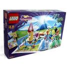LEGO The Enchanted Garden Set 5834 Packaging