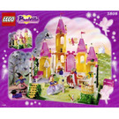 LEGO The Enchanted Palace Set 5808